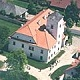 Aerial View of OWK Compound, Czech Republic