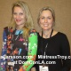 Mistress Inga Larsson and Mistress Troy at DomCon LA 2017
