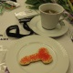 Mistress Troy's cock cookie at the Mistress Tea, DomCon LA 2017