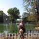 Dominatrix Mistress Troy enjoys sunny Italy