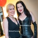 Mistress Troy and Mistress Simone Justice, DomCon LA 2018