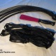 Mistress Troy's new implements and rope from Purple Passion in NYC